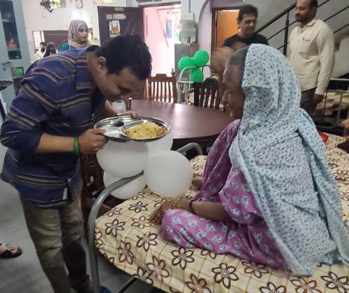 Fatima Old Age Home